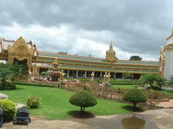 Wat Pha Nam Yoi - Isaan Buddhist Park