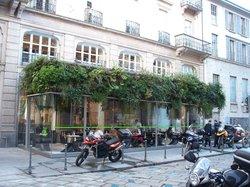 Cafe Trussardi