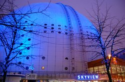 Globen Skyview