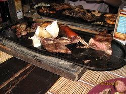 L'Argentina Grill