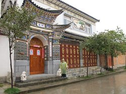 Ancient Architecture of Bai Nationality, Xizhou