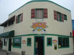 Kono's Cafe