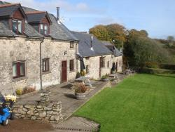 West Hollowcombe Self Catering Cottages