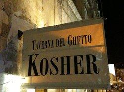 La Taverna del Ghetto