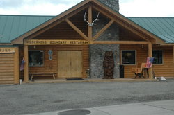 Wilderness Boundary Restaurant