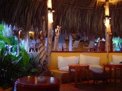 Kura Hulanda Restaurant