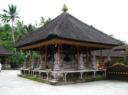 Tirta Empul-templet