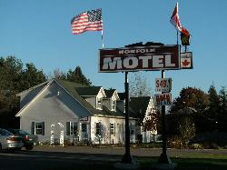 Norfolk Motel