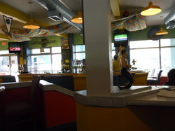 The Hurricane Restaurant