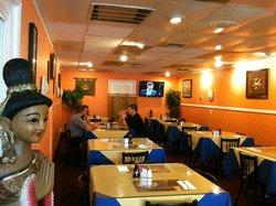 Supanbui Thai Restaurant