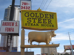 Golden Steer Steak House