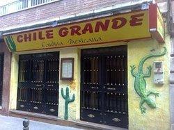 Cantina Mexicana Chile Grande