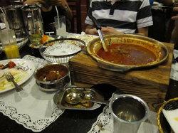Anjappar Authentic Chettinaad Restaurant