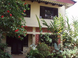 La Casa Fitzcarraldo