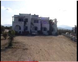 Castello Azzurro