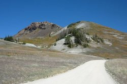Brian Head-Panguitch Lake Scenic Byway