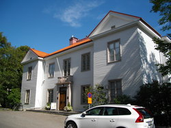 Mannerheim Museum Helsinki