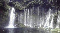 Shiraito no Taki Falls (Fujiyoshida)