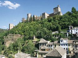City Sightseeing Granada