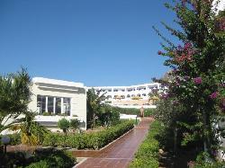 Norida Beach Hotel 2
