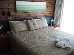 good clean bedding