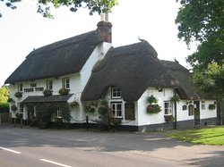 The Three Tuns Inn