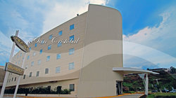 リドテル ホテル ブティック サン クリストバル