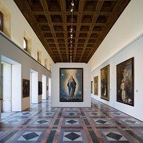 Museum der schönen Künste Granada