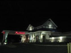 Kabuki Japanese Steak House