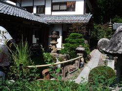 Matsue Castle Town