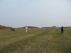 Dalian Northshore Golf Club