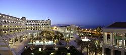 ホテル ラス アレナス バルネリオ リゾート