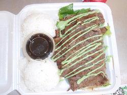 Tae's Teppanyaki