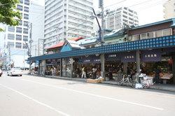 Pasar Nijo