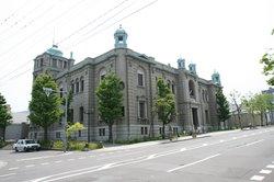 Otaru Museum, Bank of Japan