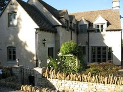 Millstone House Bed and Breakfast