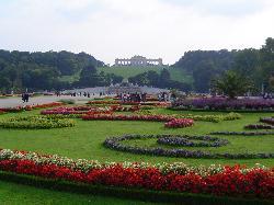Schöbrunn Castle, Gardens (28605821)