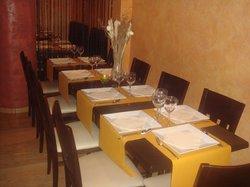 Phuket Thai Restaurante Tailandes