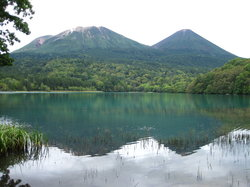 Lake Onneto