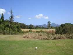 ‪Kukuiolono Golf Course‬