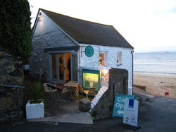 Porthgwidden Beach Cafe