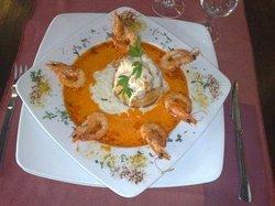 Restaurante La Mamma