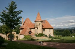 Chateau du Mont