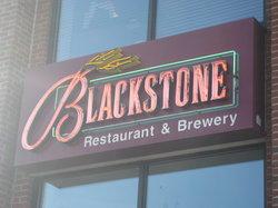 Blackstone Restaurant & Brewery