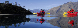 Queenstown Sea Kayaks