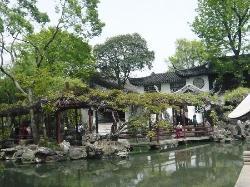 Liu Lingering Garden