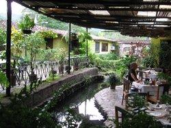 Restaurante Rincon Vallero
