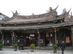 Dalongdong Bao An Temple