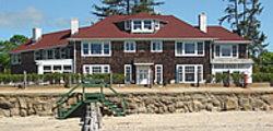 Talcott House