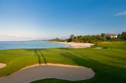 Bintan Lagoon Resort Golf Club